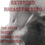 Extended Breastfeeding: The Normal Behind Nursing an Older Child