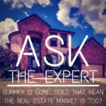 Ask The Expert :: Realtor Lorena Pena