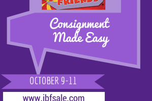 Consignment Made Easy