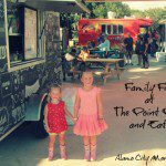 Family Fun at The Point Park and Eats
