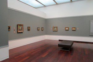 Intimate Impressionism at the McNay Art Museum