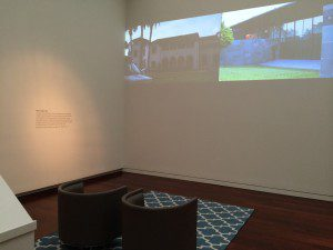 Intimate Impressionism at the McNay Art Museum: learning about natural light