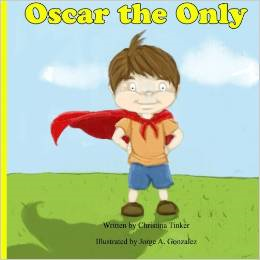 Oscar the Only: It's Never Too Late for a Moms Dream