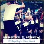 Perspectives on Parenting: Participating in Team Sports