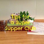 Is a Supper Club the Solution to Your Meal-Planning Problem?