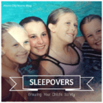 Sleepovers: Ensuring Your Child's Safety