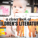 A Closer Look at Children's Literature