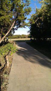 Hardberger Park