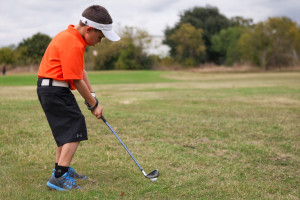 Getting Kids to Play Golf in San Antonio