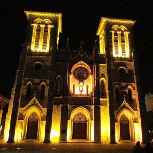 San Fernando Cathedral | Alamo City Moms Blog