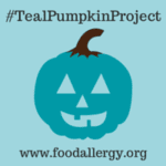 The Teal Pumpkin Project: Making Halloween Fun for Kids with Allergies