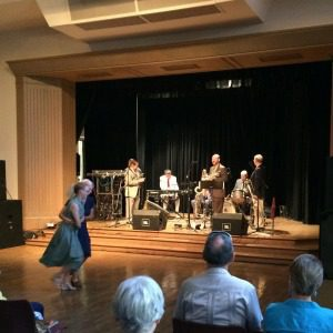 Sunday Jazz at the Witte Museum | Alamo City Moms Blog