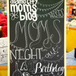 Alamo City Moms Blog's First Birthday Bash :: An Event Recap