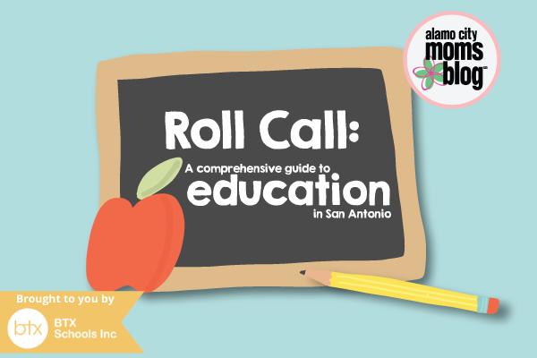 san antonio schools early childhood charter private