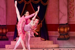 Ballet San Antonio's The Nutcracker at the Tobin Center | Alamo City Moms Blog
