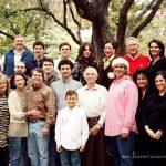Tackling a DIY Family Portrait
