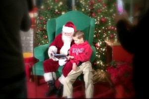 We have never pretended that Santa Claus is real | Alamo City Moms Blog