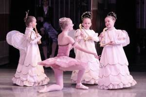 Ballet San Antonio's The Nutcracker | Alamo  City Moms Blog