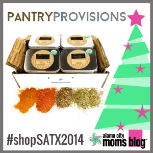 PANTRYPROVISIONS