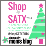 ShopSATX 2014 :: A San Antonio Holiday Gift Guide