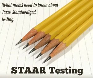 The STAAR test: What moms need to know about Texas standardized testing | Alamo City Moms Blog