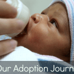 Our Adoption Journey