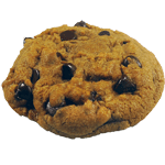 chocolatechipcookiecab