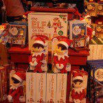 An Open Letter to the Elf on the Shelf