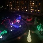 Hill Country Holidays:  Top Ten Reasons to Visit the JW Marriott at Christmastime