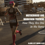 Motherhood and Marathon Training :: How They Are One in the Same