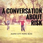 A Conversation About Risk