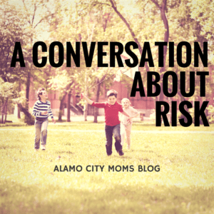 A Conversation About Risk