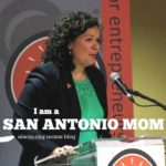 I am a San Antonio Mom :: Celina Peña of LiftFund
