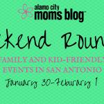 Weekend Roundup: January 30-February 1