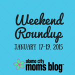 Weekend Roundup :: January 16–19