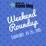 Weekend Roundup :: January 23–25