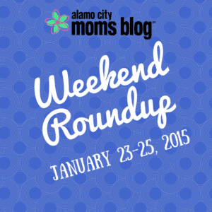 Weekend Roundup January 23-25