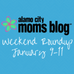 Weekend Roundup :: January 9–11