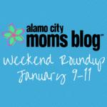 Weekend Roundup :: January 9–11