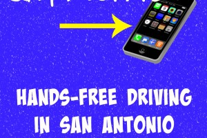 Hands-Free Driving in San Antonio