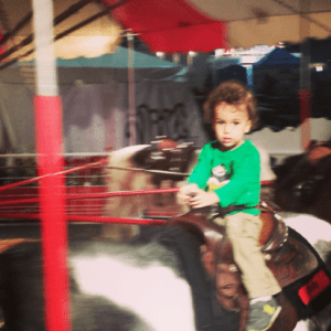 A Family Guide to the San Antonio Stockshow and Rodeo