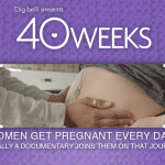 40 Weeks :: Sharing the Journey of Motherhood