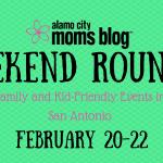 Weekend Roundup: February 20–22