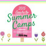 Guide to Summer Camps in San Antonio