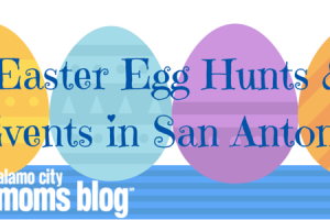 Easter Egg Hunts & Events in San Antonio