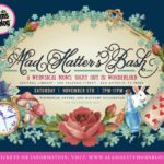 Mad Hatter's Bash: Everything You Need to Know About Moms' Night Out 2016