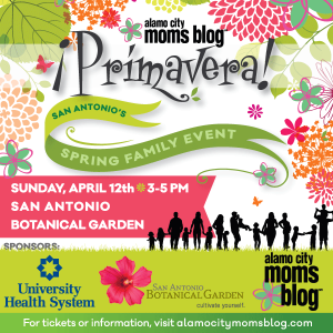 Spring Family Event