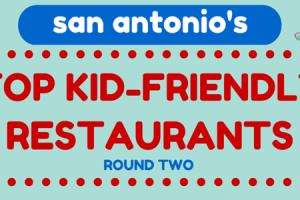 San Antonio's