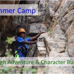 Summer Camp: High Adventure and Character Building