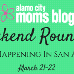 Weekend Roundup: March 20-22